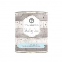 Shabby Chic traditionelles Hellblau 750ml