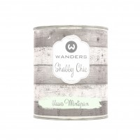 Shabby Chic blasses Mintgrün 750ml