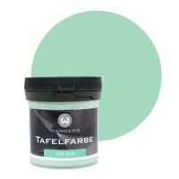 Tafelfarbe Probe Tibet Grün 80ml