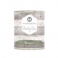 Shabby Chic Patinagrün 750ml