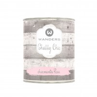 Shabby Chic charmantes Rosa 750ml