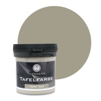 Tafelfarbe Probe Pariser Taupe 80ml